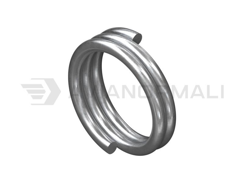 Кольцо ОСТ 1 10429-71